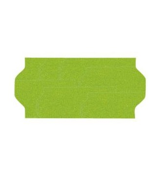 Prismærke til Blitz 1-linjet, grøn
