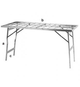 Salgsbord og klapbord, gadeudstyr - www.boxel.dk