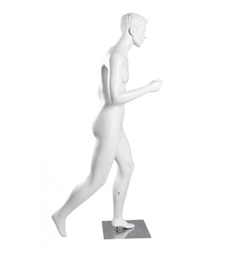 Herresportsmannequin, løber, mannequiner - www.boxel.dk