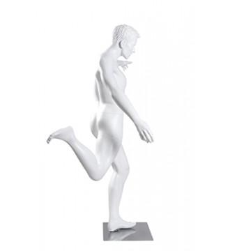 Herresportsmannequin, fodboldspiller, mannequiner - www.boxel.dk