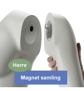 Photoshoot herremannequin, mannequiner - www.boxel.dk