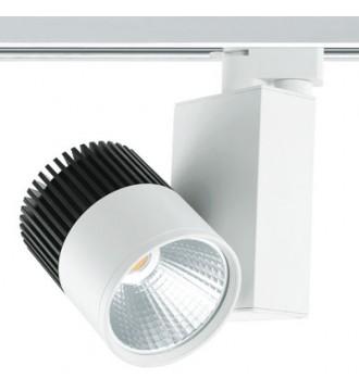 Lamp33 LED spot 30W, belysning - www.boxel.dk