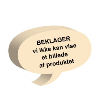 Vægplugs, skruer - QUATRO LINE inventarsystem - butiksinventar - www.boxel.dk