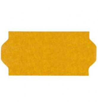 Prismærke til Blitz 1-linjet, orange