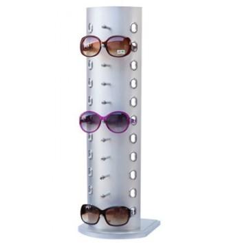 Brilledisplay til 11 par briller, displays - www.boxel.dk