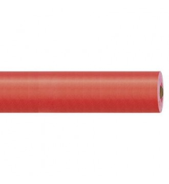 Gavepapir, rød - emballage