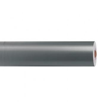 Blankt gavepapir, antrasitgrå - emballage