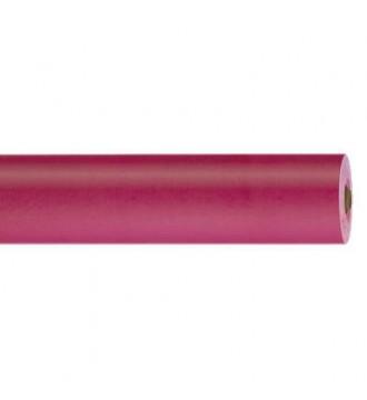 Gavepapir, pink - emballage