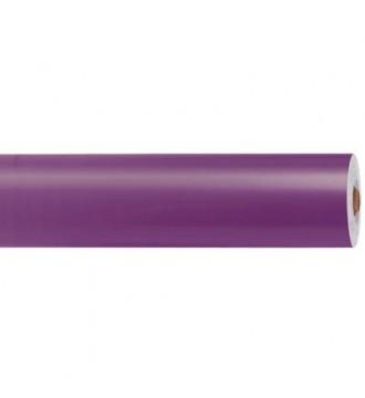 Blankt gavepapir, blommefarvet - emballage