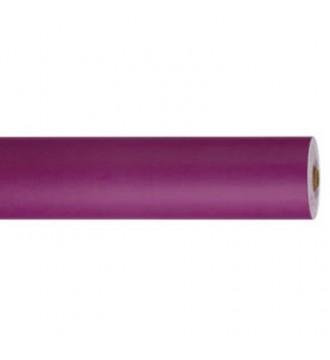 Gavepapir, lilla - emballage