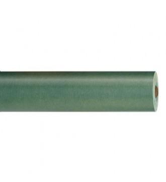 Gavepapir, grøn - emballage