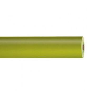 Gavepapir, limegrøn - emballage