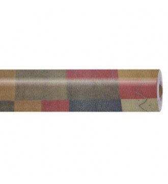 Gavepapir med mønster doucet - emballage