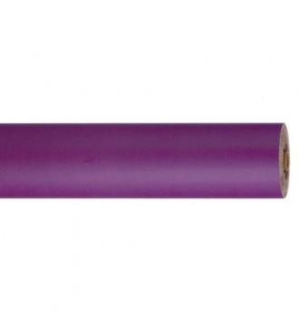 Gavepapir, auberginefarvet - emballage