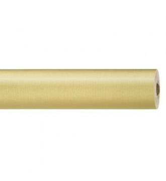Gavepapir, guld - emballage