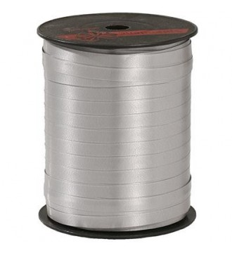 Gavebånd, sølv - emballage