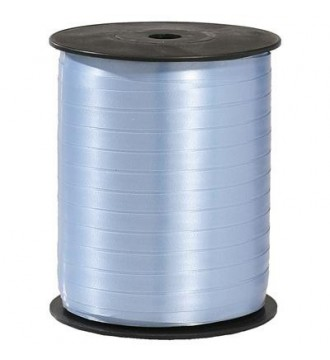 Gavebånd, lyseblå - emballage