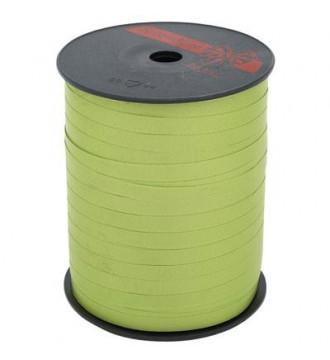 Gavebånd, limegrøn - emballage