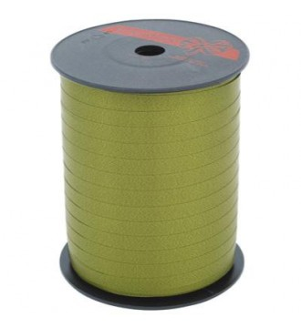 Gavebånd, advocadogrøn - emballage