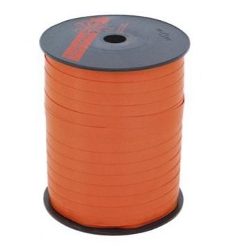 Gavebånd, orange - emballage