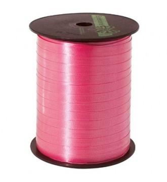 Gavebånd, rosa - emballage