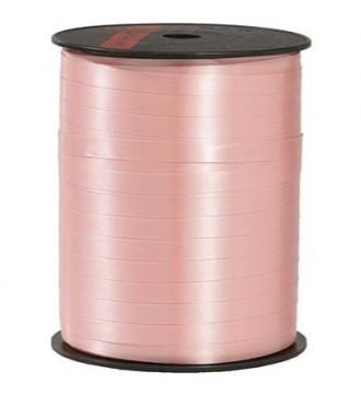 Gavebånd, lyserød - emballage