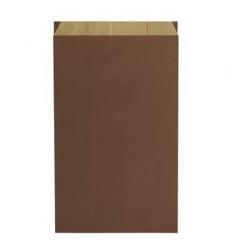 Brun gavepose 30x9x49½ cm - emballage