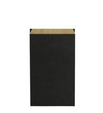 Sort gavepose 18x6x33½ cm - emballage