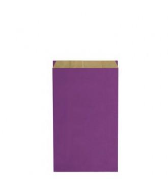 Lilla gavepose 16x8x27½ cm - emballage