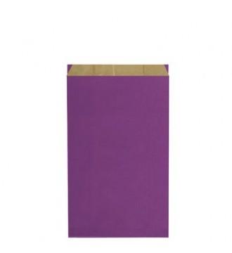 Lilla gavepose 18x6x33½ cm - emballage