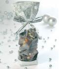 Cellofanpose med julemotiv - emballage