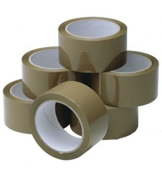 Pakketape 50 mm - emballage