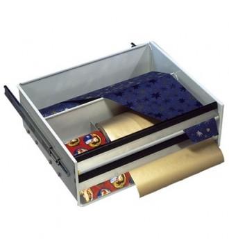 Papirkassette - emballage