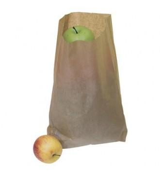Frugtpose til 1 kg - emballage