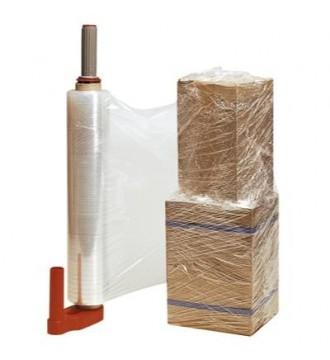 Holder til strækfolie - emballage