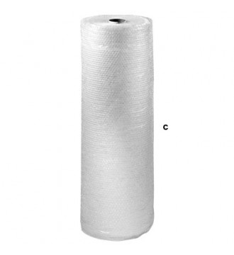 Bobleplast 100 cm - emballage