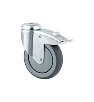 Hjul Ø100 mm