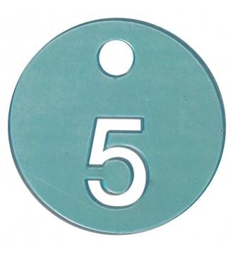 Nummerbrik nr. 5