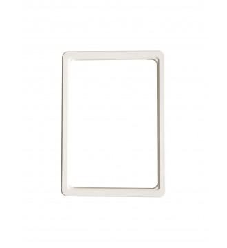 A5 Skilteholder hvid