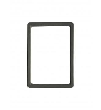 A5 Skilteholder grå