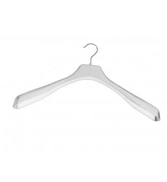 Jakkebøjle, 45 cm - hvid