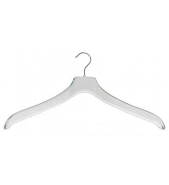 Skjortebøjle, 44 cm - hvid