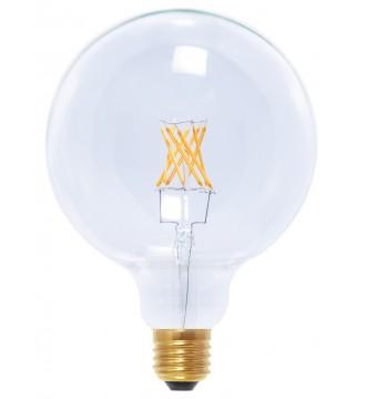 LED Classic E27 6W 470lm 2200K