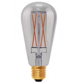 LED Edison E27 6W 250lm 2000K
