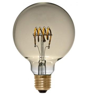 LED E27 12W Art Globo 2200K