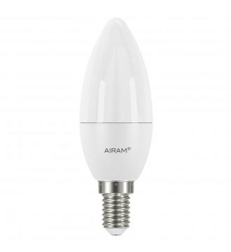 Airam LED Reflektor 3,8W GU10  280lm - 2-pak