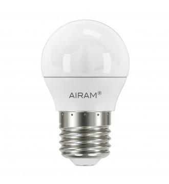 Airam LED Krone 5,5W E14 470lm 4-pak