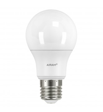 Airam LED Krone 5,5W E27 470lm 4-pak