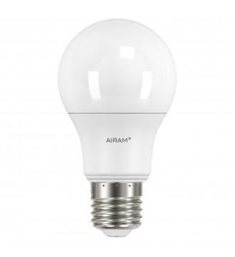Airam LED Classic 6W E27 470lm 4-pak