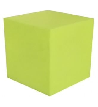 Lyskasse uden sokkel - grøn